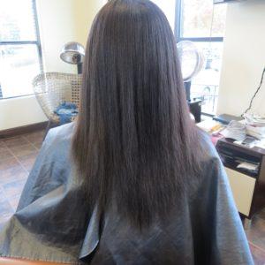 Hair Growth ! Mololo Cosmetics