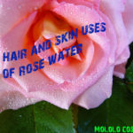 12 Hair and Skin Uses of Rose Water (Rose Hydrosol) You Should Know