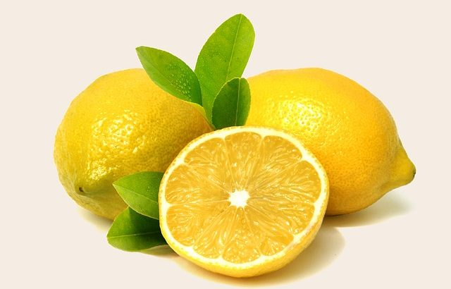 uses of lemon | Mololo cosmetics