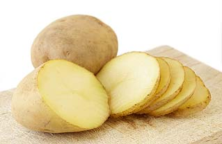 Uses of potato | Mololo Cosmetics