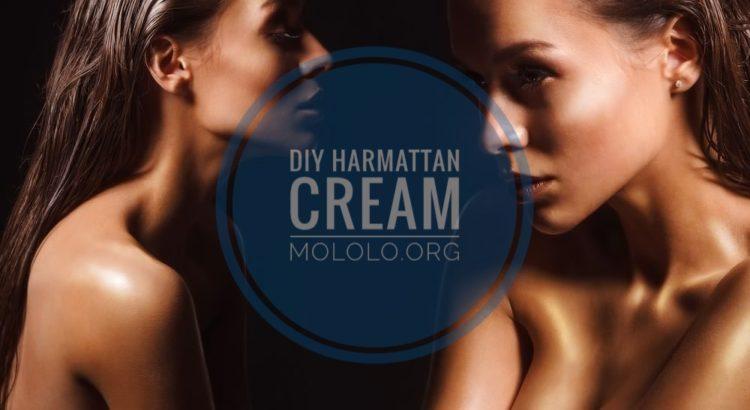 harmattan body butter | mololo cosmetics