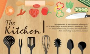 kitchen utensils | mololo cosmetics