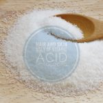 4 Hair and Skin Uses of Stearic Acid You Should Know