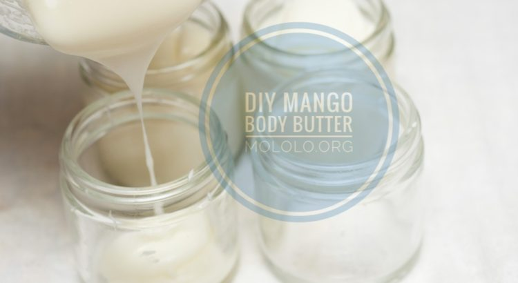 Mango body butter uses, mango body butter benefits, mango body butter for dry skin
