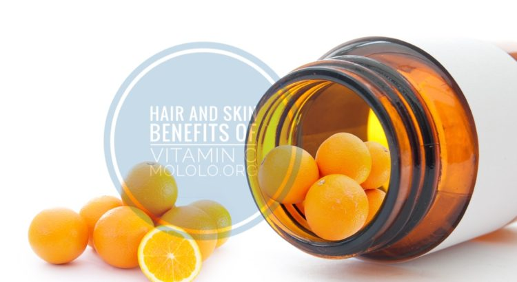 vitamin c hair and skin uses   mololo.org