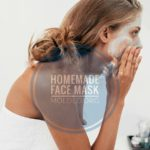 Antiaging Facial Mask: DIY Homemade Face Mask To Try Today