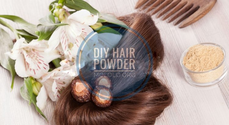 best hair powder | mololo.org