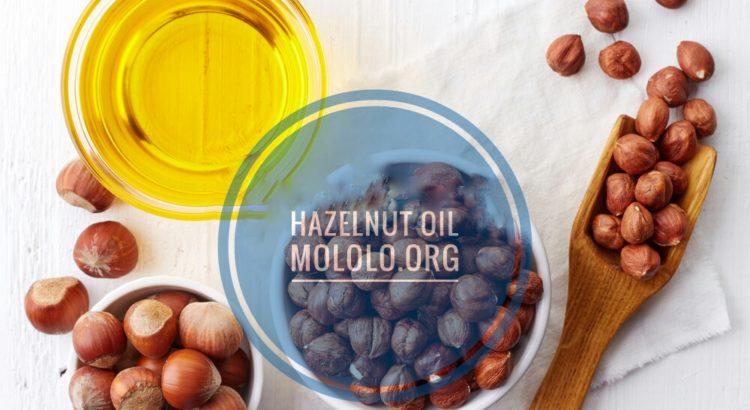 Hazelnut Oil | mololo.org