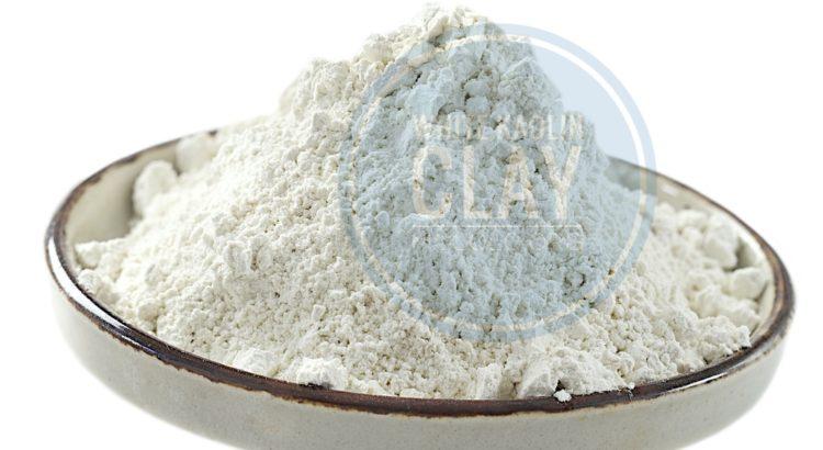 white kaolin clay | mololo.org