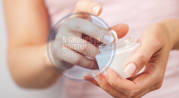 moisturizer | mololo.org