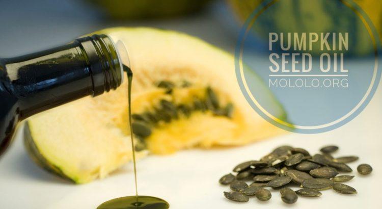 Pumpkin Seed Oil | Mololo.org