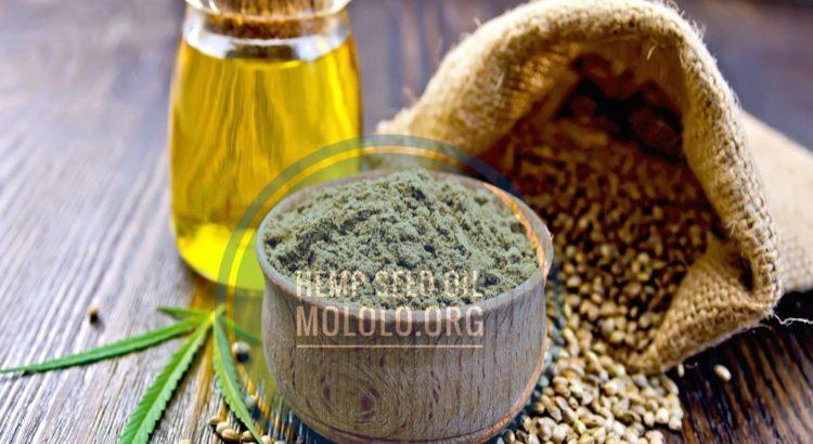 hemp seed oil | mololo.org