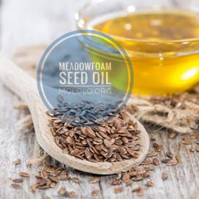 Meadowfoam Seed Oil | mololo.org