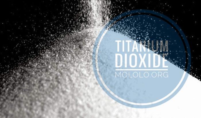 titanium dioxide | mololo.org