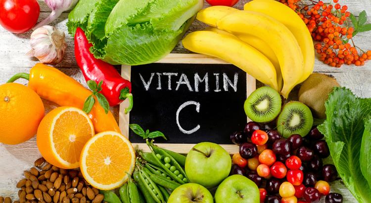 Vitamin C for Acne   mololo.org