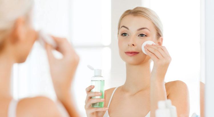 Natural Face Toner - Mololo blog
