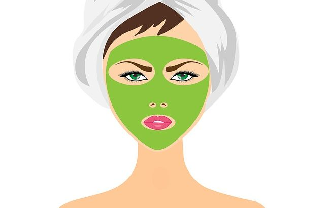 Face Mask For Dark Spots - Mololo Blog