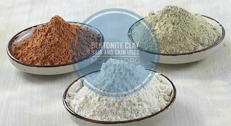 Bentonite clay uses | mololo cosmetics