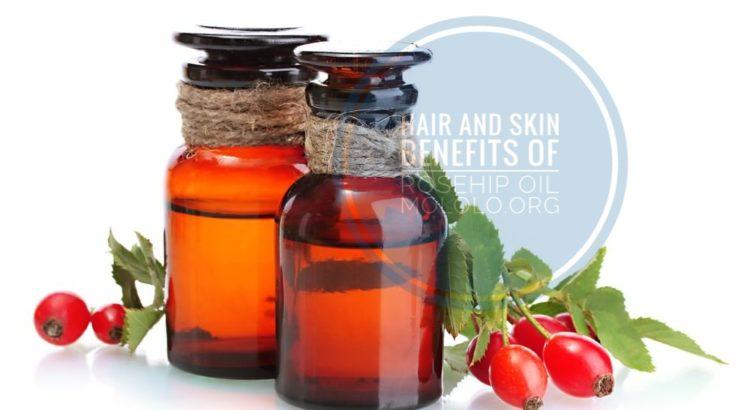 rosehip oil | mololo.org