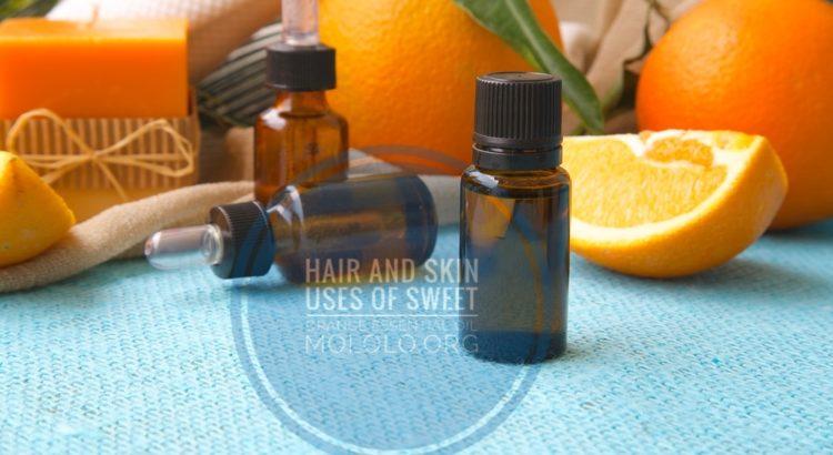 Sweet Orange Essential Oil uses | mololo.org