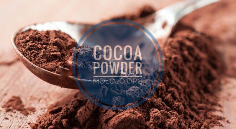 Cocoa Powder | mololo.org