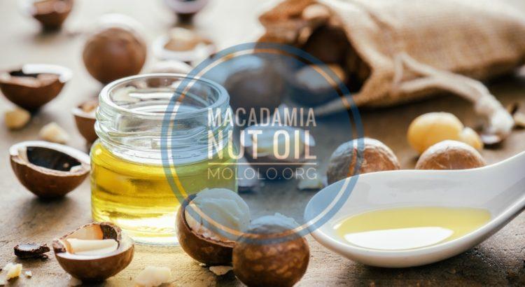Macadamia Nut Oil| mololo.org