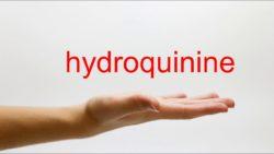 Do You Know Your Cream Still Contains Hydroquinone? 27 Hydroquinone Alternative Names